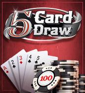 5 Card Draw