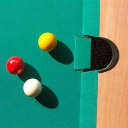 Pool And Billiard Basics Physics Of Billiards Numericana